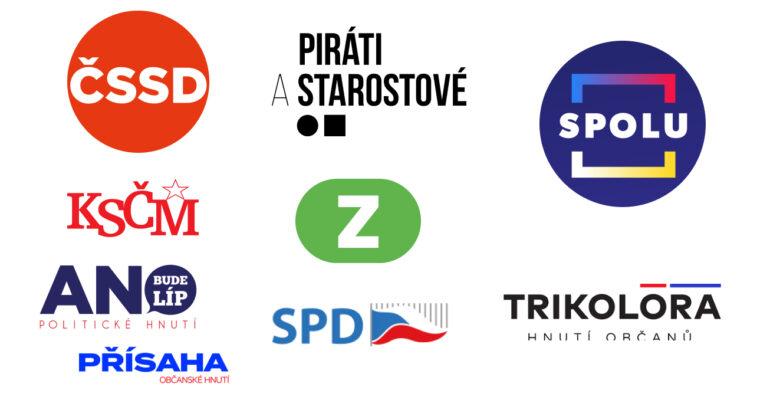 přehled-politckych-stran-volby-2021